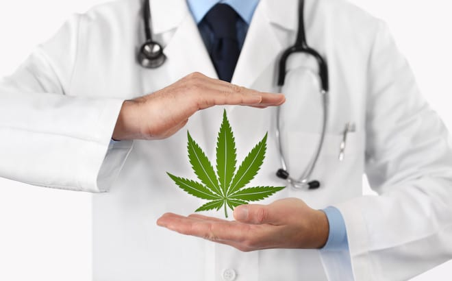 Cannabis And Breast Cancer: Can Patients Benefit?